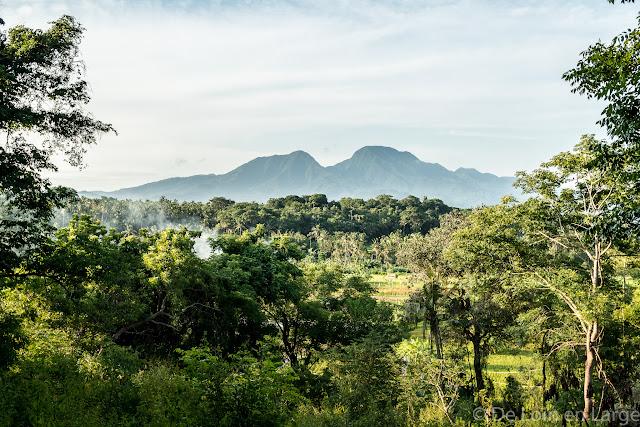 Région d'Amed - Bali