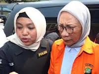 Tak Mau Dipenjara Lagi, Ratna Sarumpaet Kapok Kritik Pemerintah