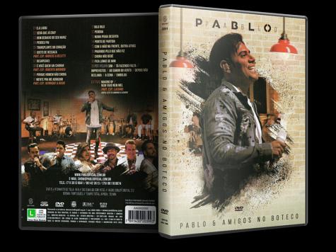 Pablo & Amigos no Boteco