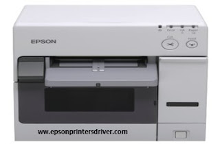 Epson ColorWorks C3400 Driver