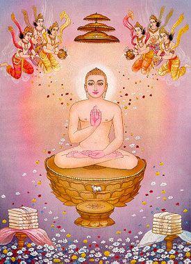 जैन धर्म में तीर्थंकर क्या होते हैं ?