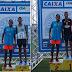 Bonfinense da EAF Thiago Costa brilha no obstáculos, em Recife-PE