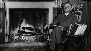 FDR Fireside Chat