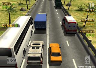 traffic racer mod apk 1.9 free download