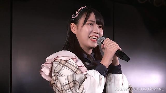 Onoue Mizuki AKB48 Team 8 Nagasaki