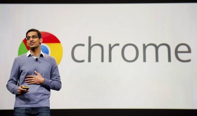 Kisah Inspiratif Sundar Pichai Yang Sukses diangkat jadi CEO Google Saat ini