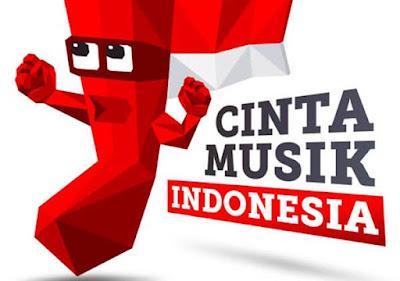 Download Kumpulan Lagu Indonesia Terbaru
