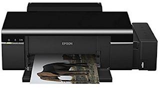 Epson EcoTank L800 Driver Download - Windows, Mac