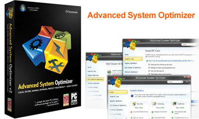 Download Advanced System Optimizer 3.2