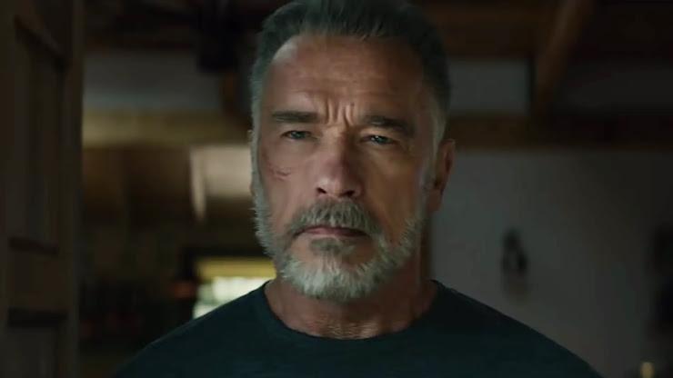 Fortuna de Arnold Schwarzenegger