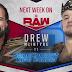 Dois combates são anunciados para o RAW da semana que vem