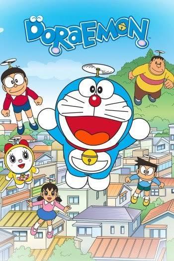Doraemon Season 06 All Episodes In Hindi In H.D