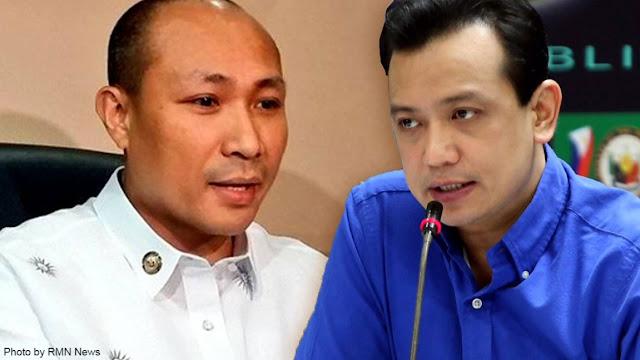 Journalist: Alejano, Trillanes, LP planned impeachment case junked all along