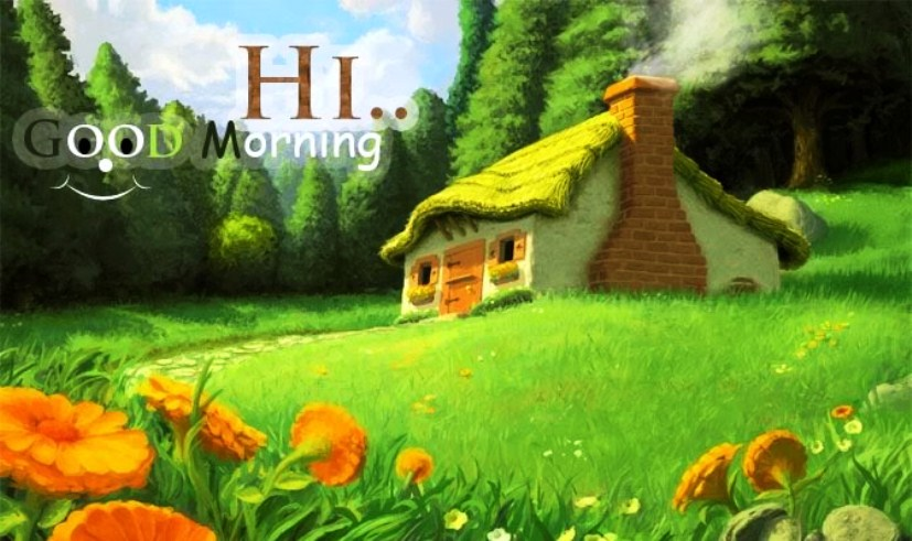 Best Good Morning Wallpapers Free Download Wallpapers Images For