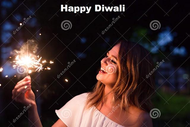 happy diwali sweetheart