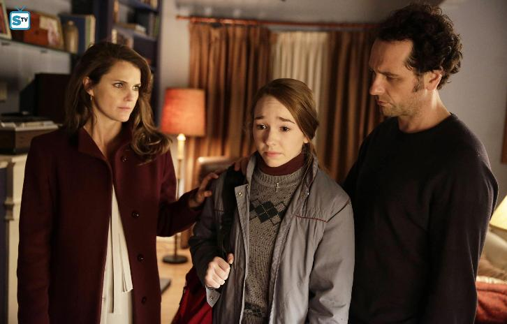 The Americans - A Roy Rogers in Franconia - Advance Preview