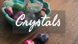 7 Ways To Cleanse And Energize Your Crystals