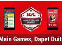 Tips Mendapatkan Uang Dari (Gopay) Game MPL Terbaru