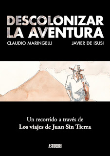 Descolonizar la aventura