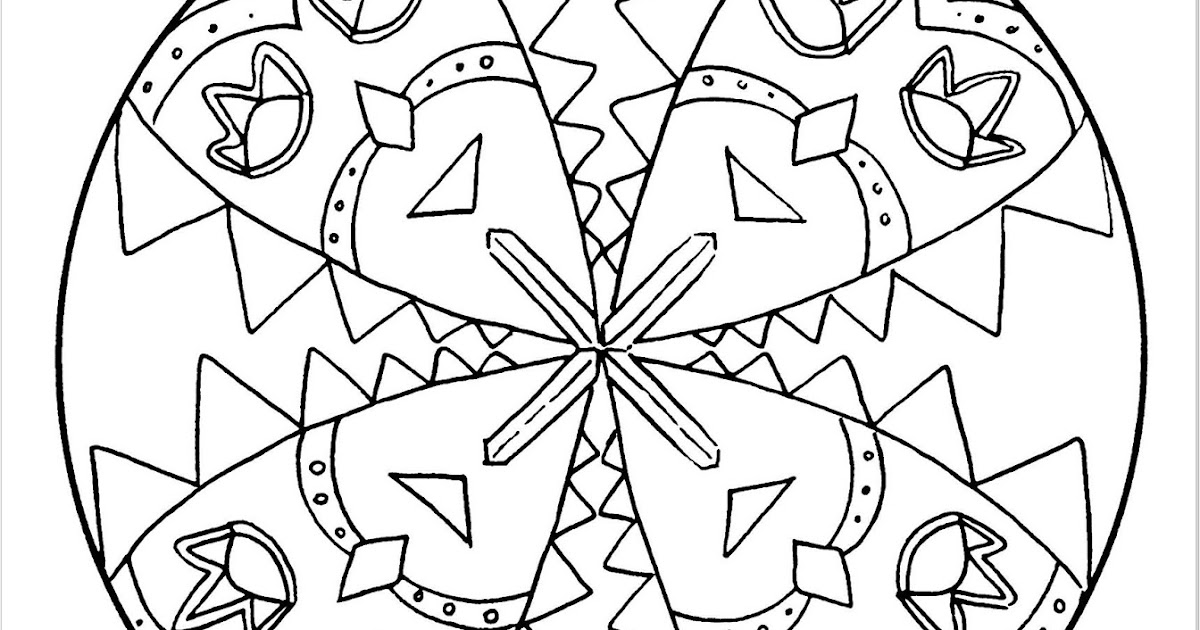 Malvorlagen Karneval Mandala Pdf   Free Mandala