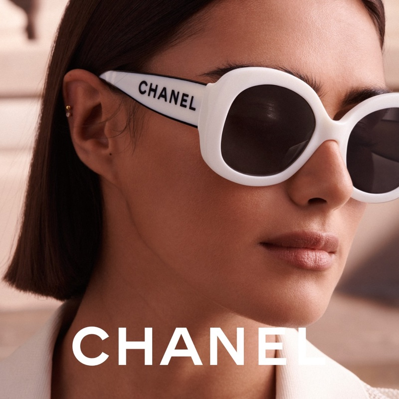 Chanel Eyewear 2021 Campaign
