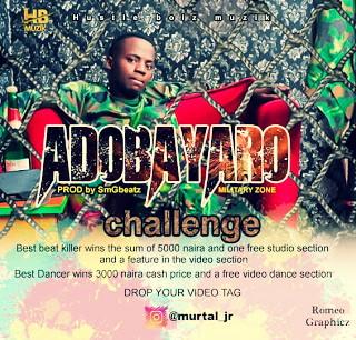Murtal-jr - Adobayaro
