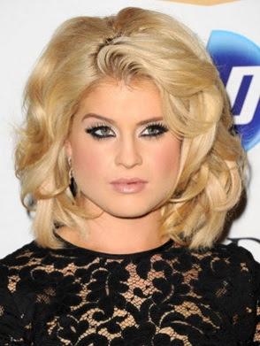 model tatanan rambut ngembang semir wanita tahun 2010