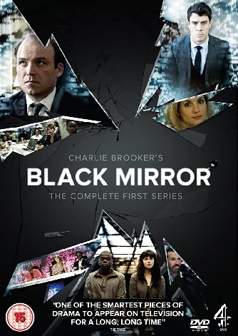 TV SERIES Black Mirror ONLINE  in english and russian