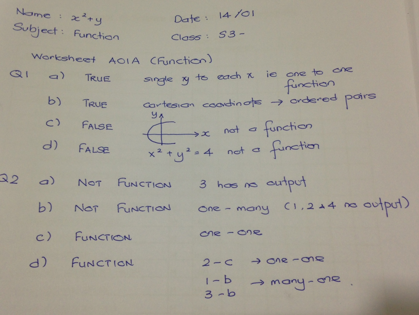 S3 09 Maths Blog Ws A01a Function
