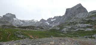 Fuente Dé, Cantabria.