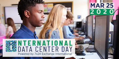 https://www.internationaldatacenterday.org