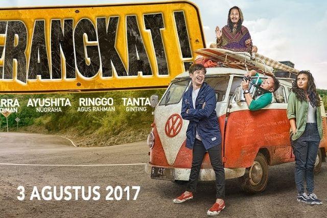 FILM - Berangkat! 2017 Full HD