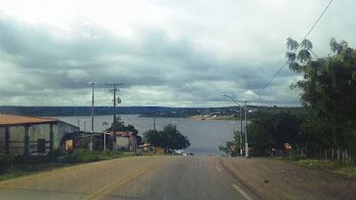 Cabaceiras: 5 pessoas estão desaparecidas após canoa virar no Rio Paraguaçu