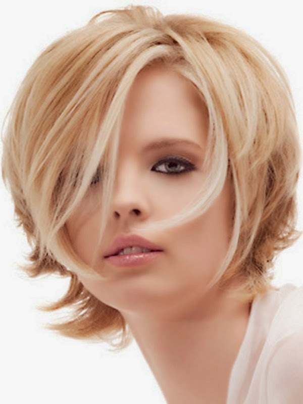 Cool Short Hairstyles