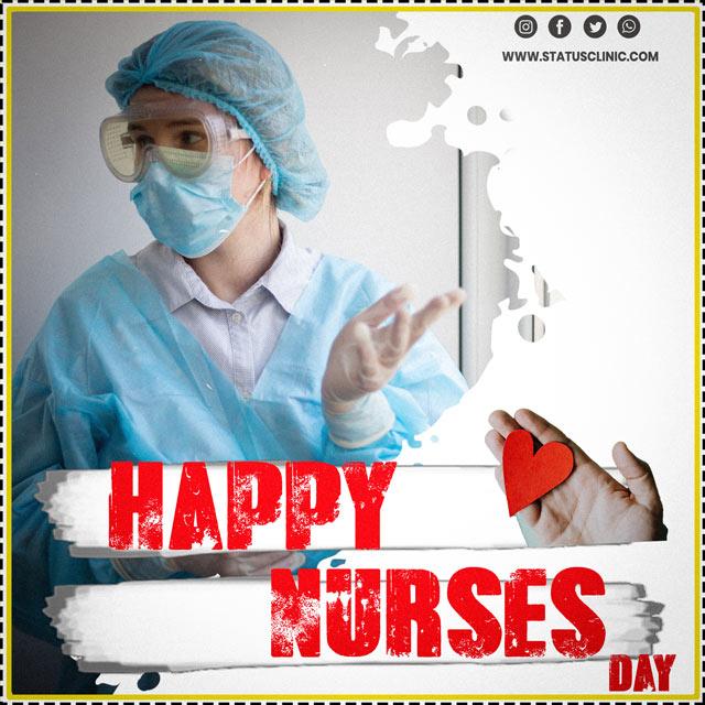 International Nurses Day - 12 May