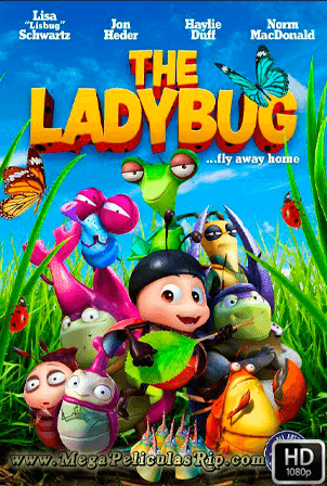 The Ladybug [1080p] [Latino-Ingles] [MEGA]