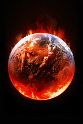 Climate change is becoming a hot subject again. There is a great deal of hysteria and fake news, so a rational, creation science view is necessary.