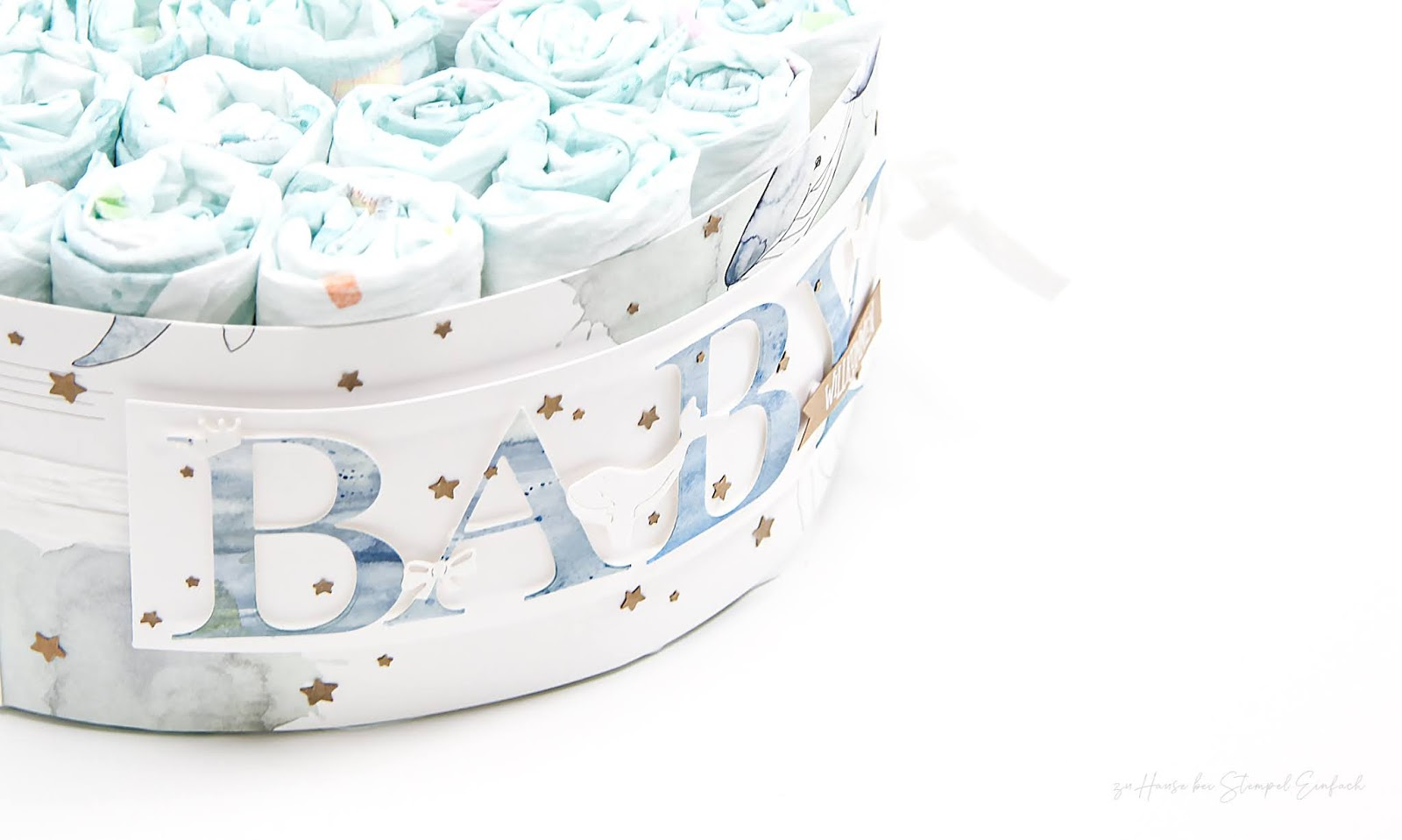babygeschnke-windeltorte