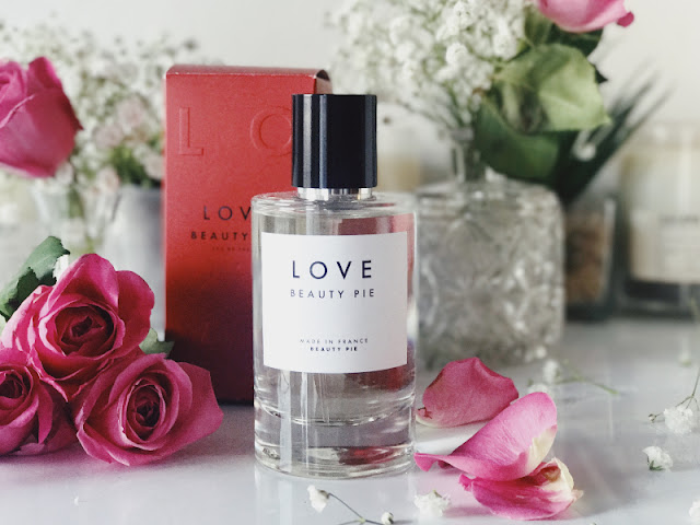 Beauty Pie Love Eau de Parfum