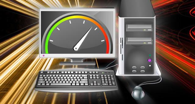 طريقة تسريع الكمبيوتر بشكل جنوني بدون برامج - ويندوز 7+ 8+10