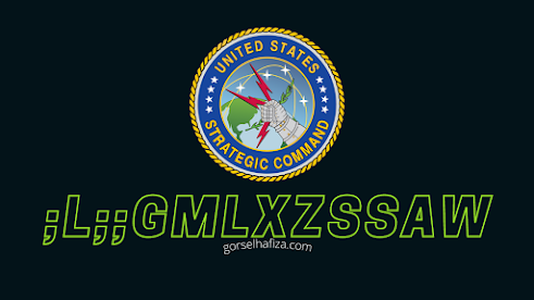 ABD Stratejik Kuvvetler Komutanlığından Önemli Mesaj: ;l;;gmlxzssaw