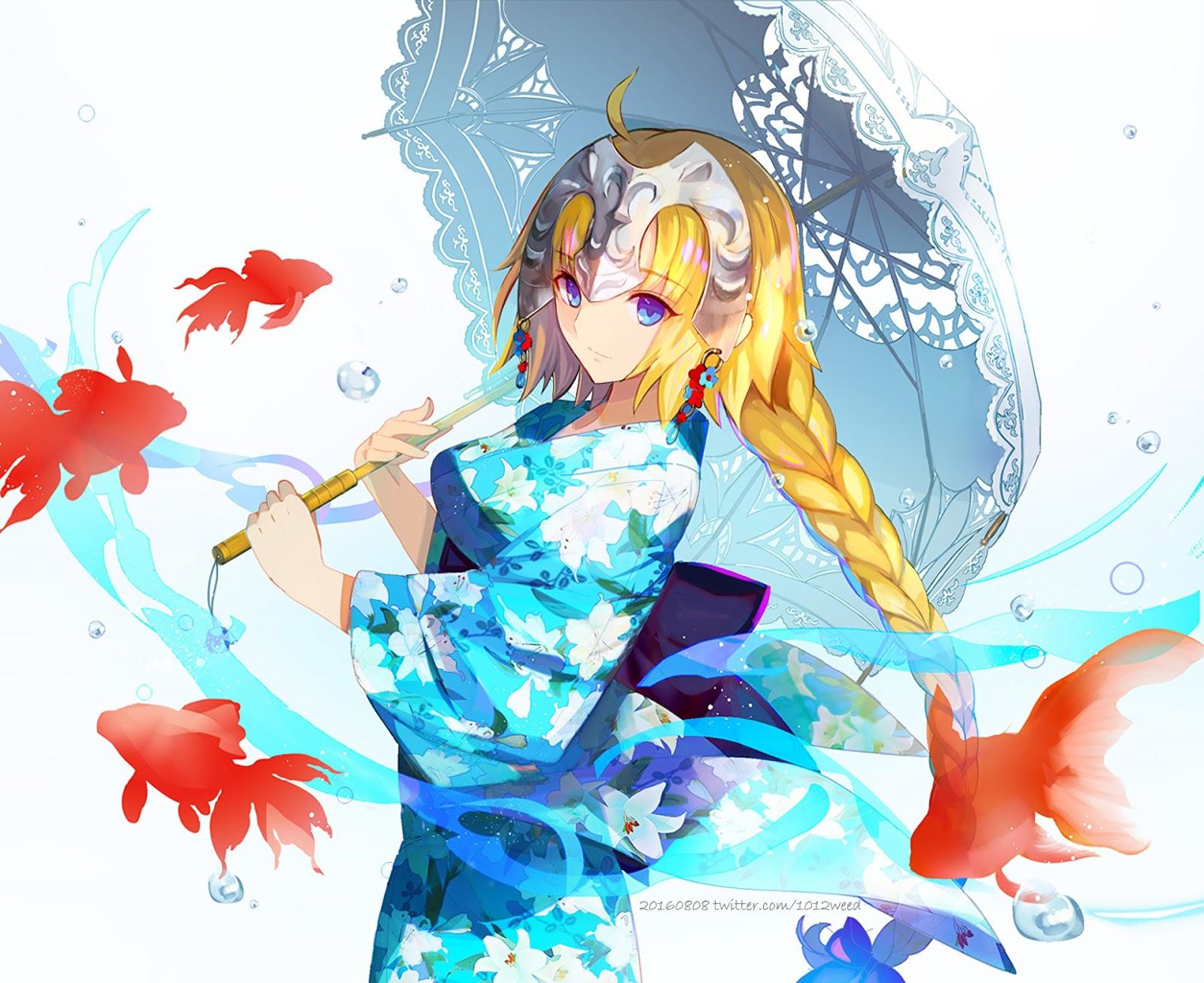 Fate AowVN%2B%252887%2529 - [ Hình Nền ] Anime Fate/GrandOrder tuyệt đẹp Full HD | Wallpaper