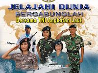 Penerimaan Bintara PK TNI AL 2016