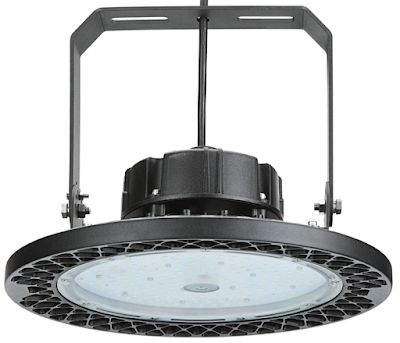 LED MARS UFO HIGH BAY, 150 WATT