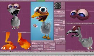 Download Blender free, version 2.76