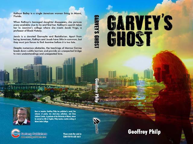 Geoffrey Philp