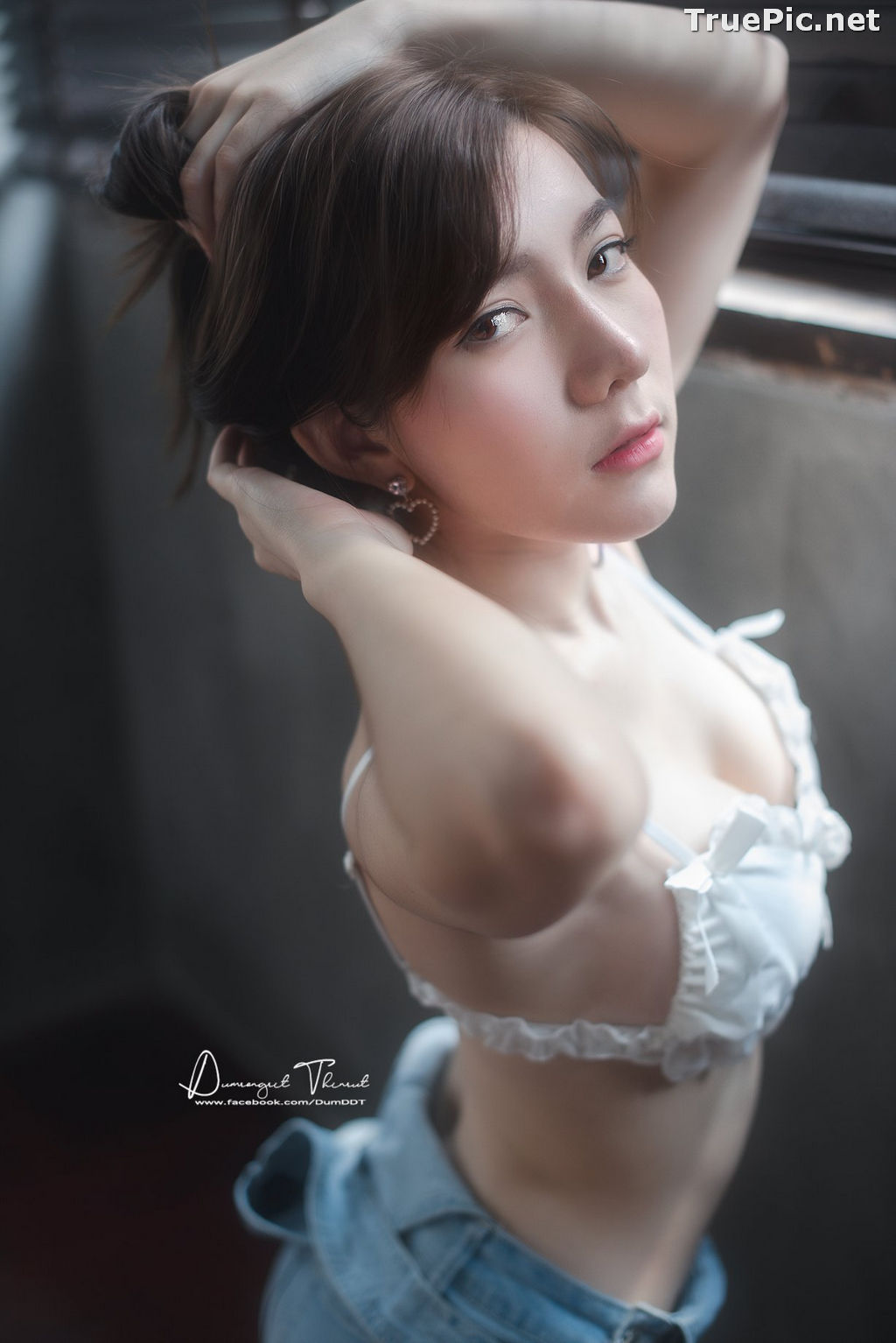 Image Thailand Model - Give Giift - Lovely and Sweet Angel - TruePic.net - Picture-10