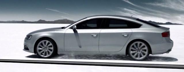 Audi A5 Sportback Canada