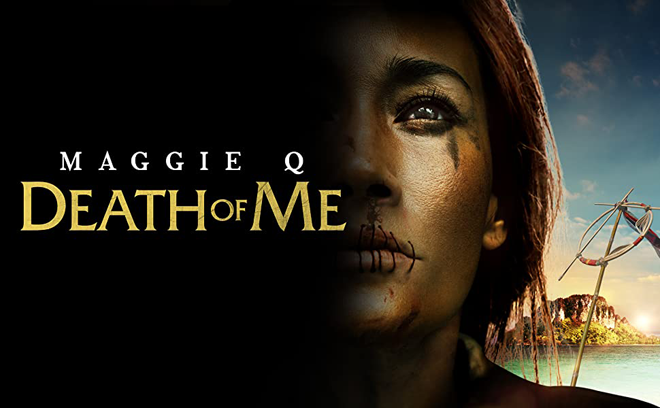 Death of Me poster
