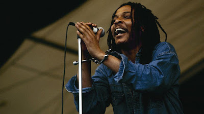 Picture of majek fashek,how old was he